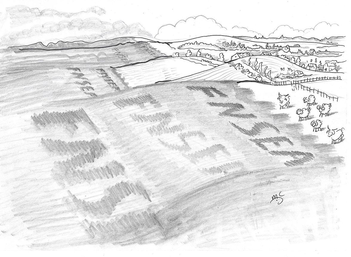 Syndicalisme agricole : A l'ombre de «la forteresse verte»