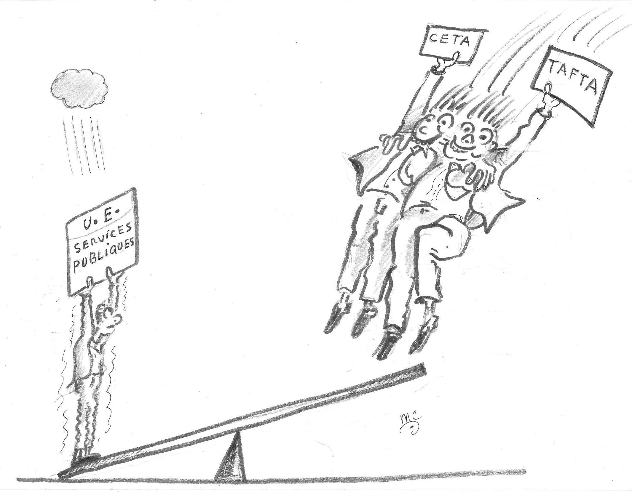 Services publics locaux. Quels modes de gestion ? Quelles menaces ?