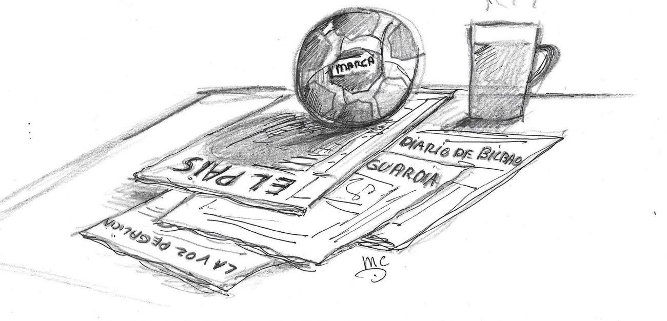 Tour d'horizon de la presse espagnole