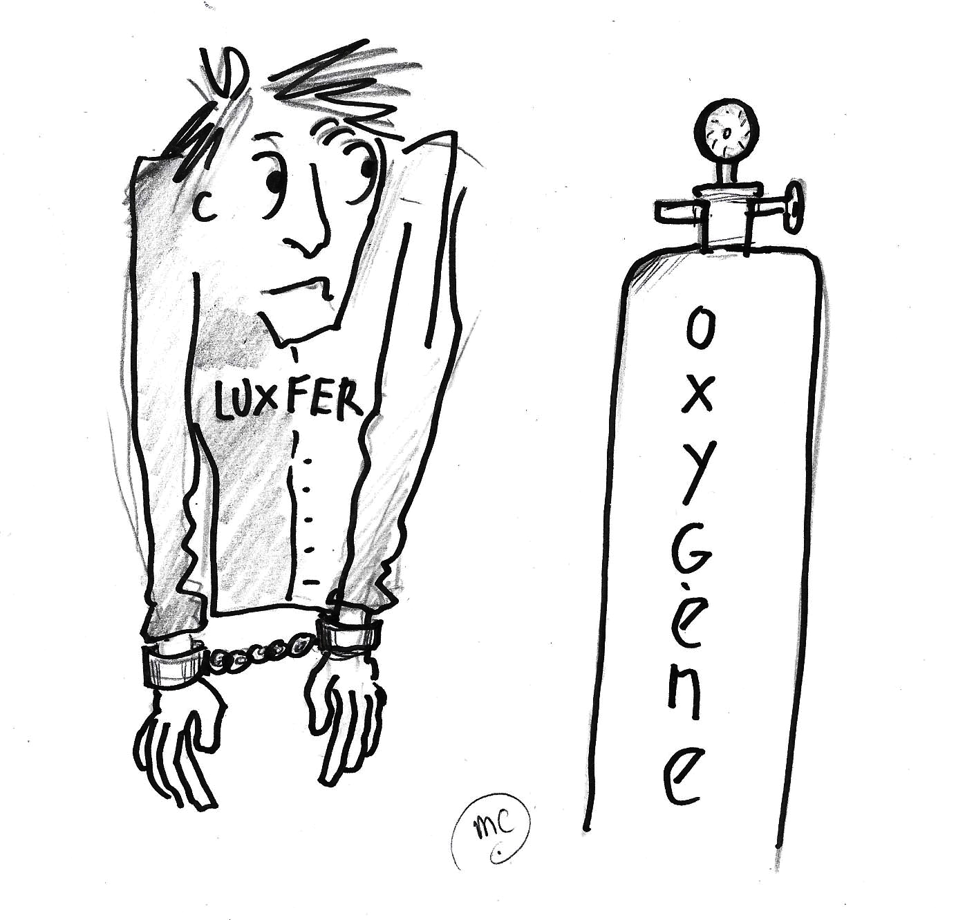 LUXFER : quand la crise sanitaire révèle  l'absurdité de certaines décisions
